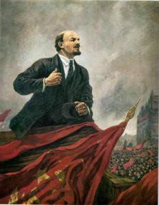 lenin-by-garasimov